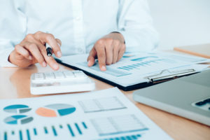 Why Small Businesses Outsource Bookkeeping Services | Line Accountancy